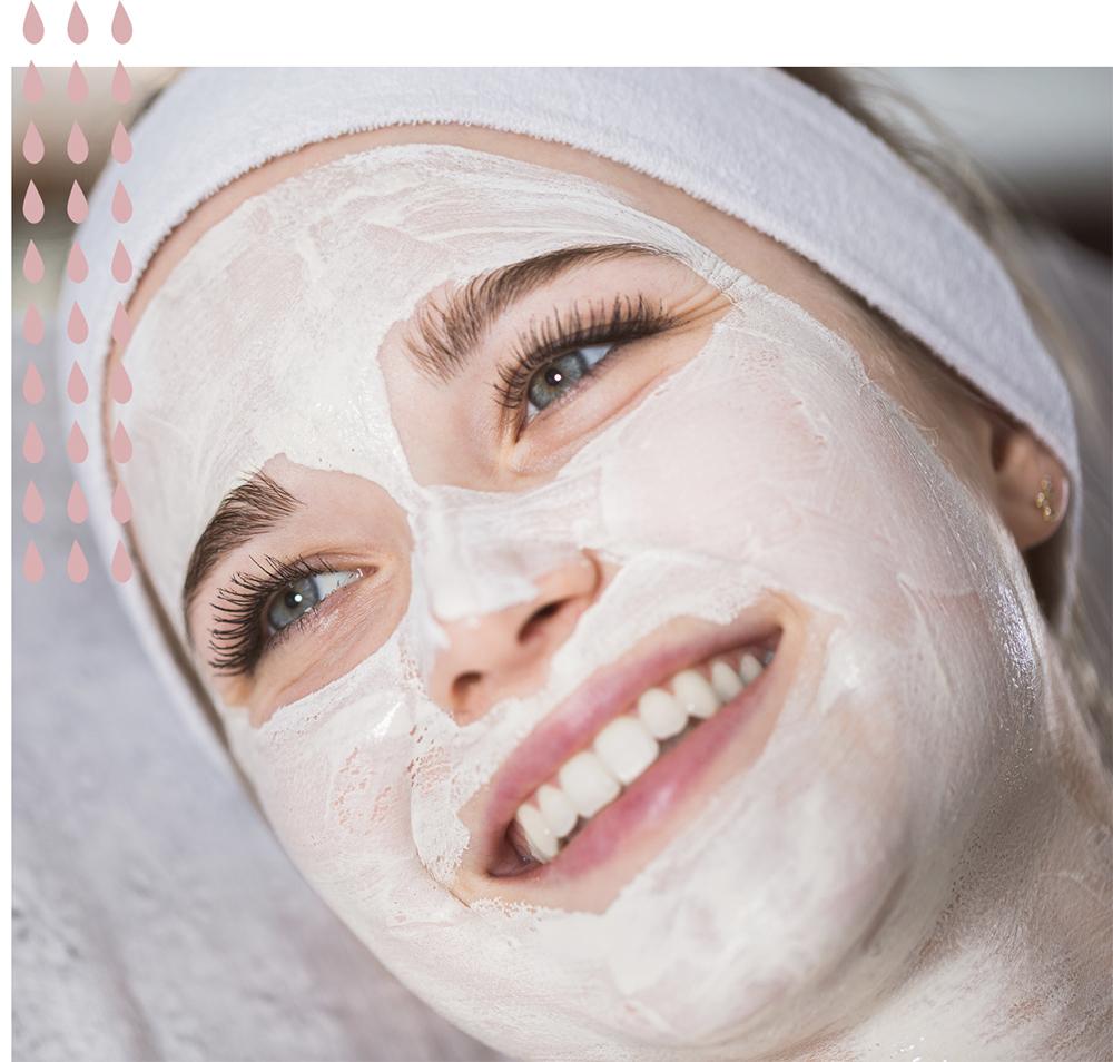 Peeling-Behandlungen